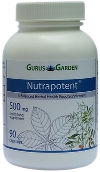 NUTRAPOTENT